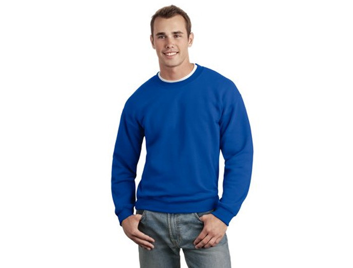 Ultra Blend Crewneck Sweater