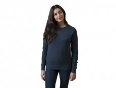 Girlie heather sweater