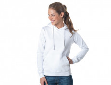 Stedman Women Hooded Sweater